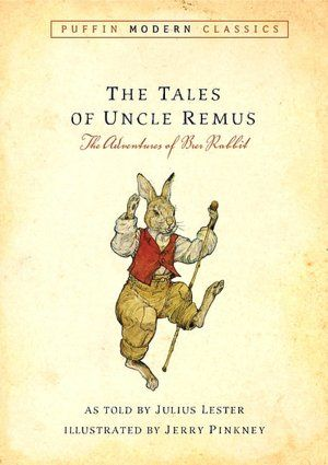 The Tales of Uncle Remus - One of the first books I remember checking out of the school library.