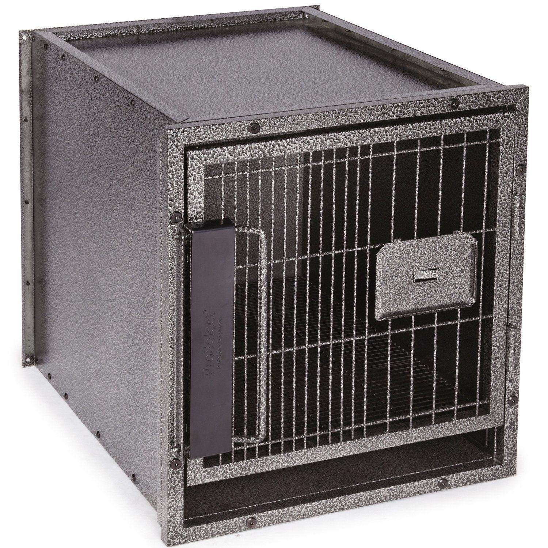 tough dog crates