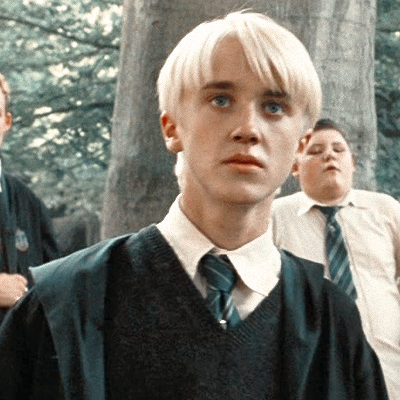 Pin On Malfoy