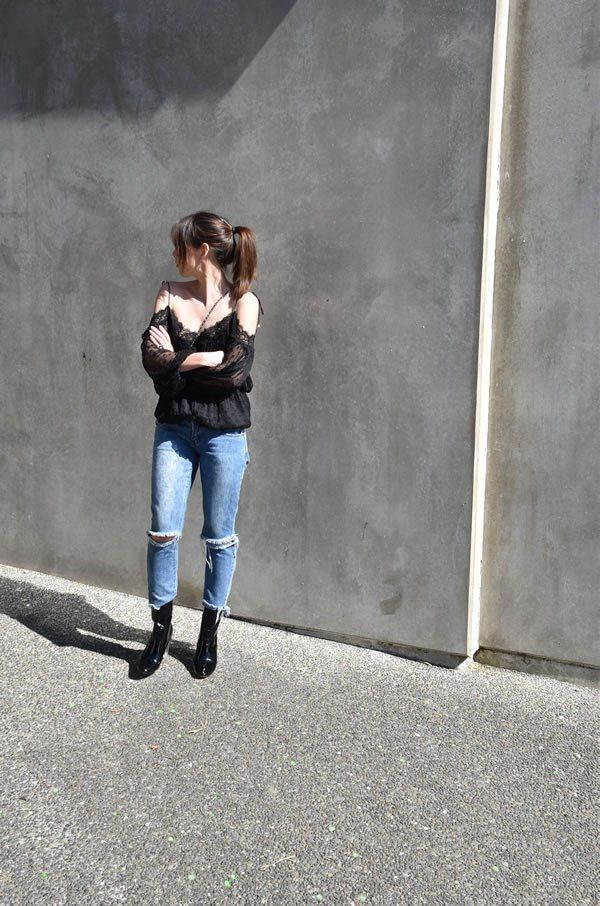 Fashion Blogger from New Zealand