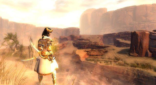 Gw2 Style Guild Wars Guild Wars 2 Natural Landmarks