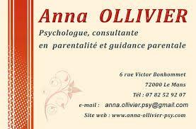 Rsultat De Recherche Dimages Pour Carte Visite Therapeute Familial Cartes