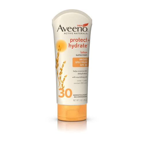 Aveeno SPF30 Sunscreen Lotion 85ml. #SkinCare #Mywedjat