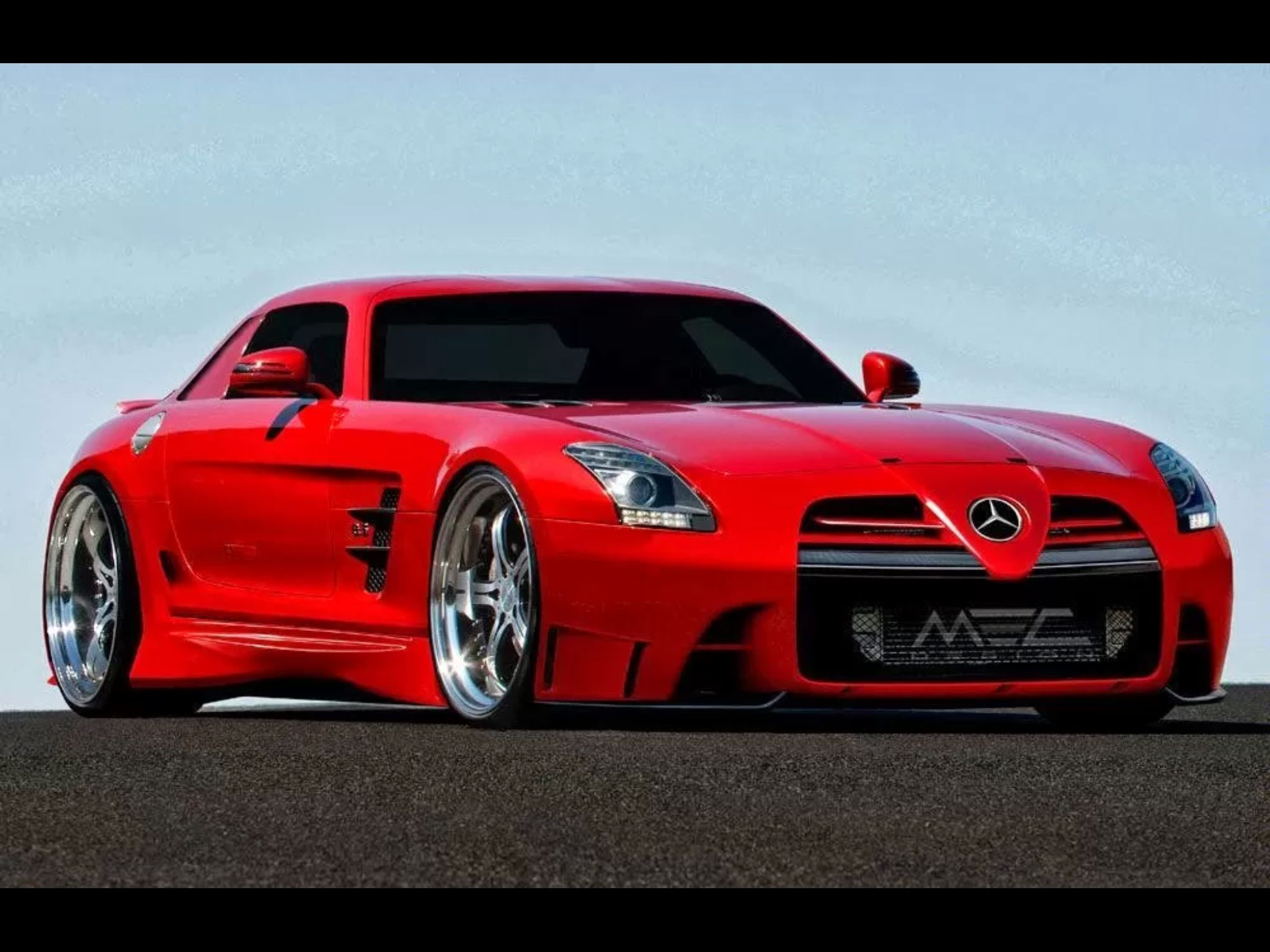 SLS AMG! Mercedes Benz Sales and Leasing