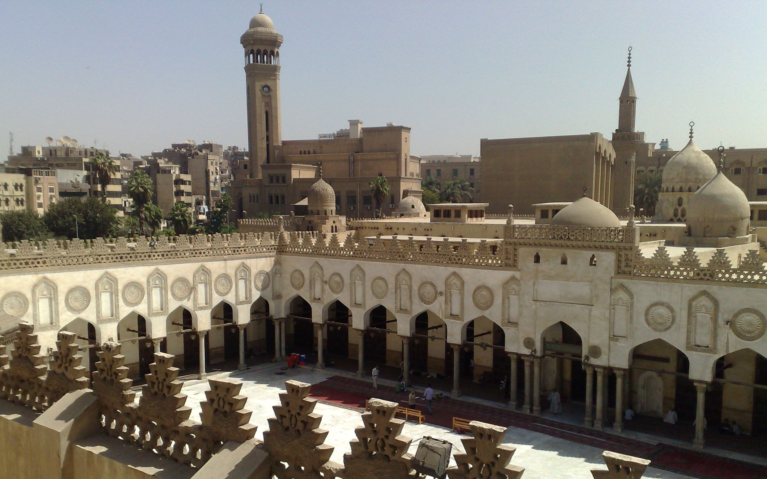 Image result for wallpaper al azhar mosque