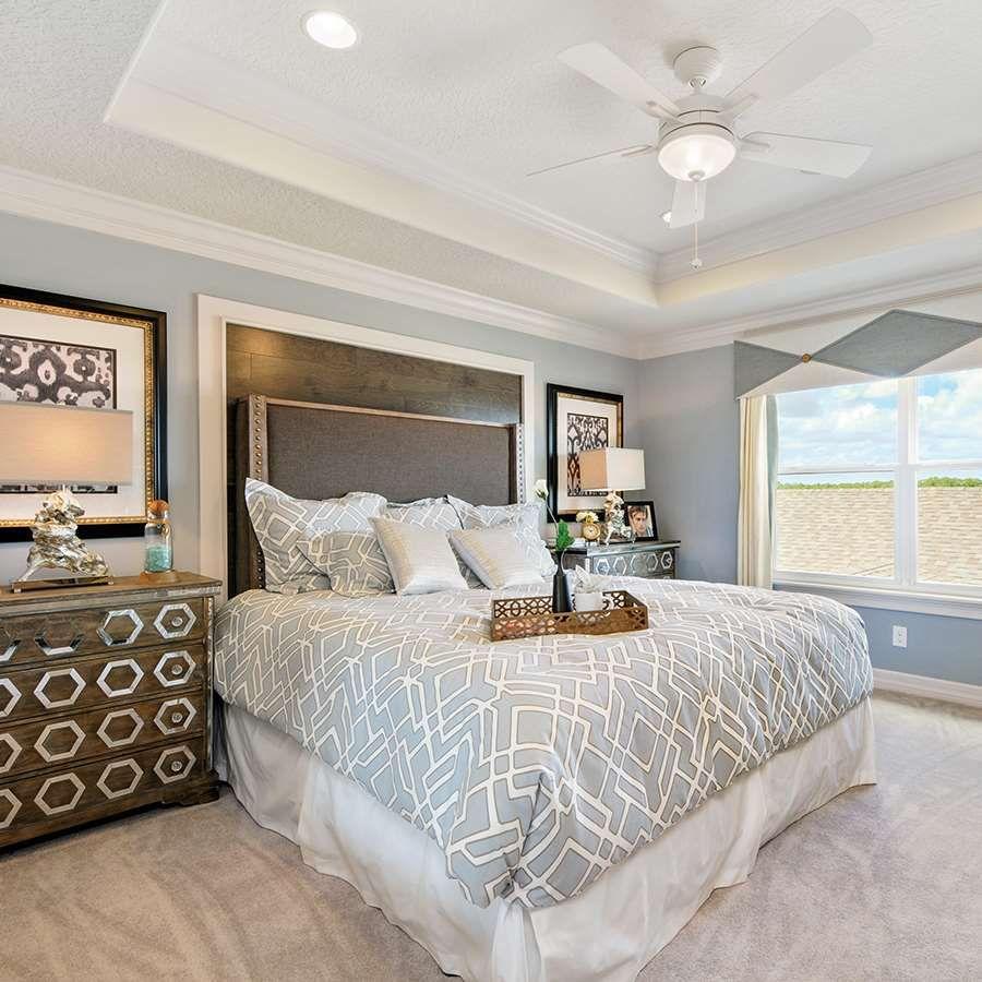 Mattamy Homes Inspiration Gallery: Bedroom