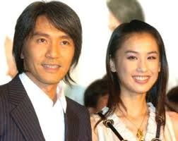Stephen Chow Chinese Actor And Comedy Film Director With Images