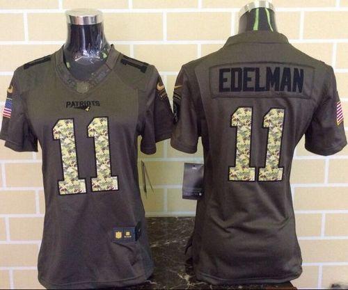 edelman salute to service jersey