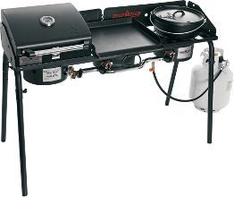 Camp Chef Explorer 3x Stove Camping Lights Camping Stove Camp Chef