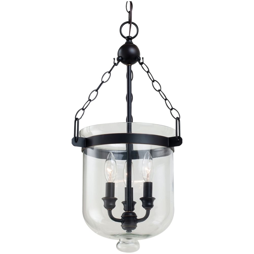 Westminster Bell Lantern Indoor Pendant Sea Gull Lighting Bronze Pendant Light