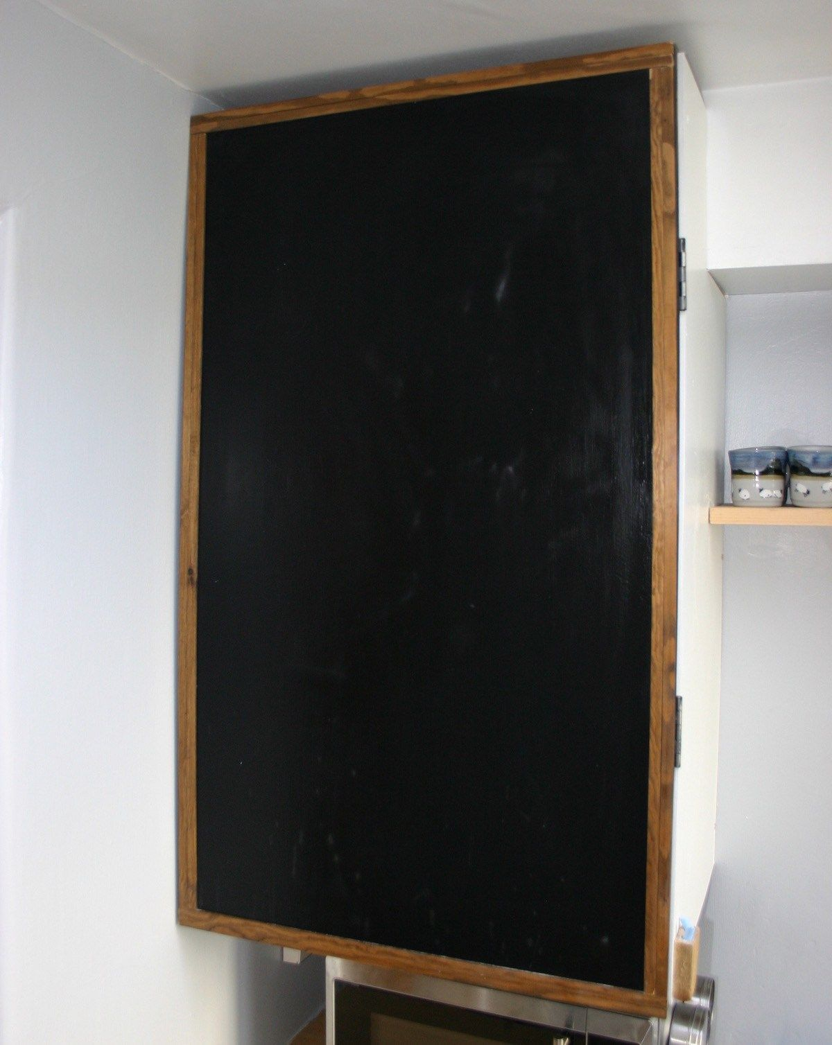 Boiler cupboard finished boiler cover ideas clean