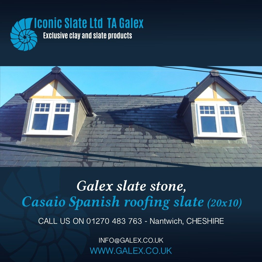 Casaio Spanish Roofing Slate Roofing Slateroofing Rooftop Roofingcontractor Naturalslate Clay Roof Tiles Clay Roofs Clay Tiles