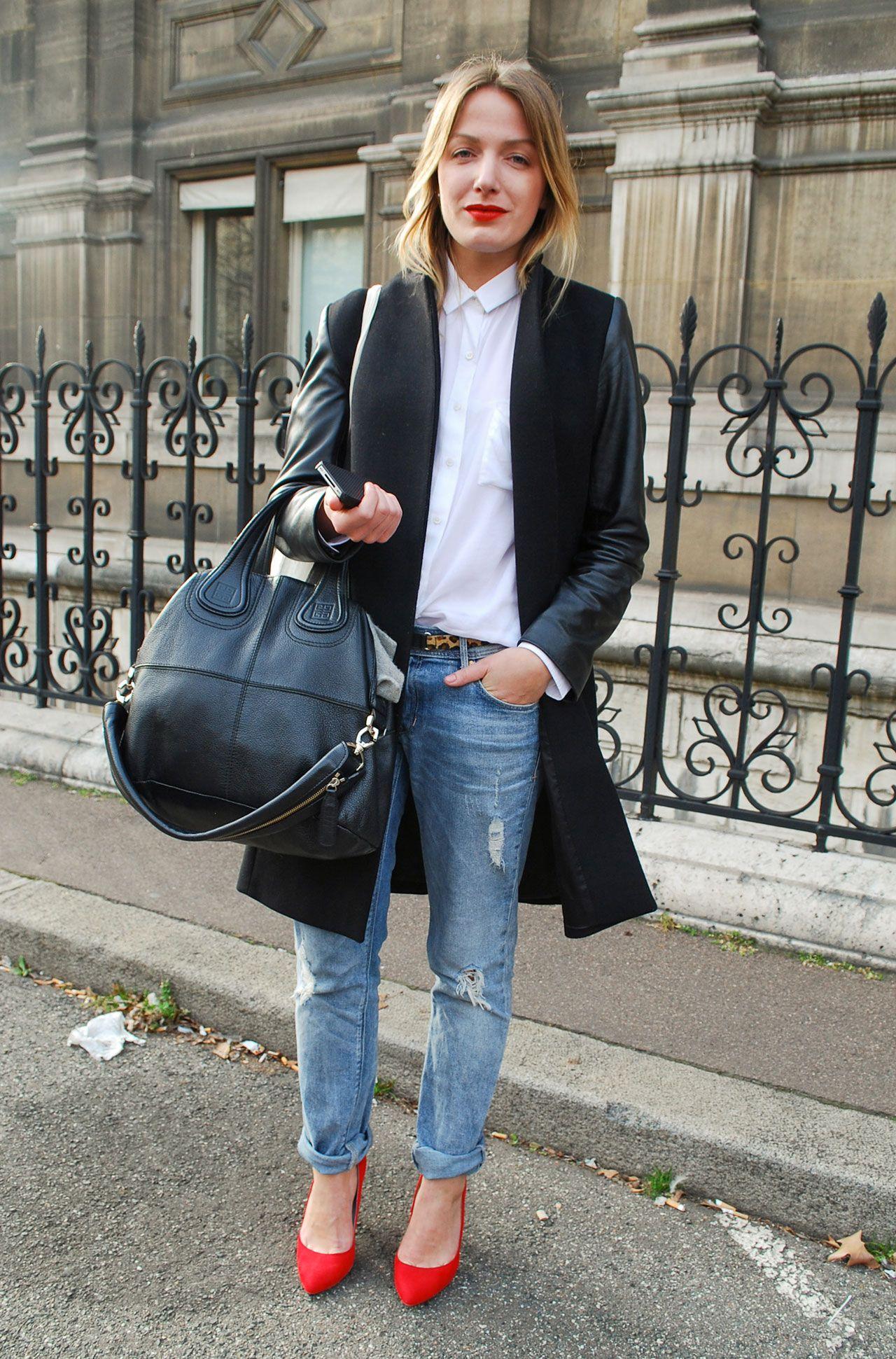 #Simple #Style #Fashion