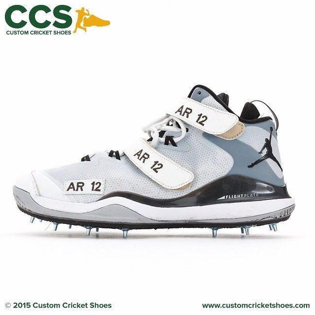 788c59cc4943  tbt Nike Jordan s for Andre Russell Will have a pair ready for you when you  return big guy