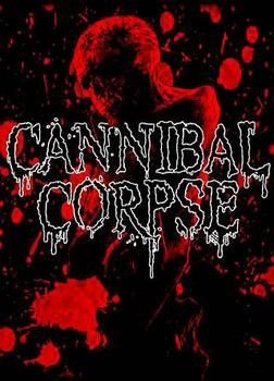Cannibal Corpse -- They put on a good show; cool people