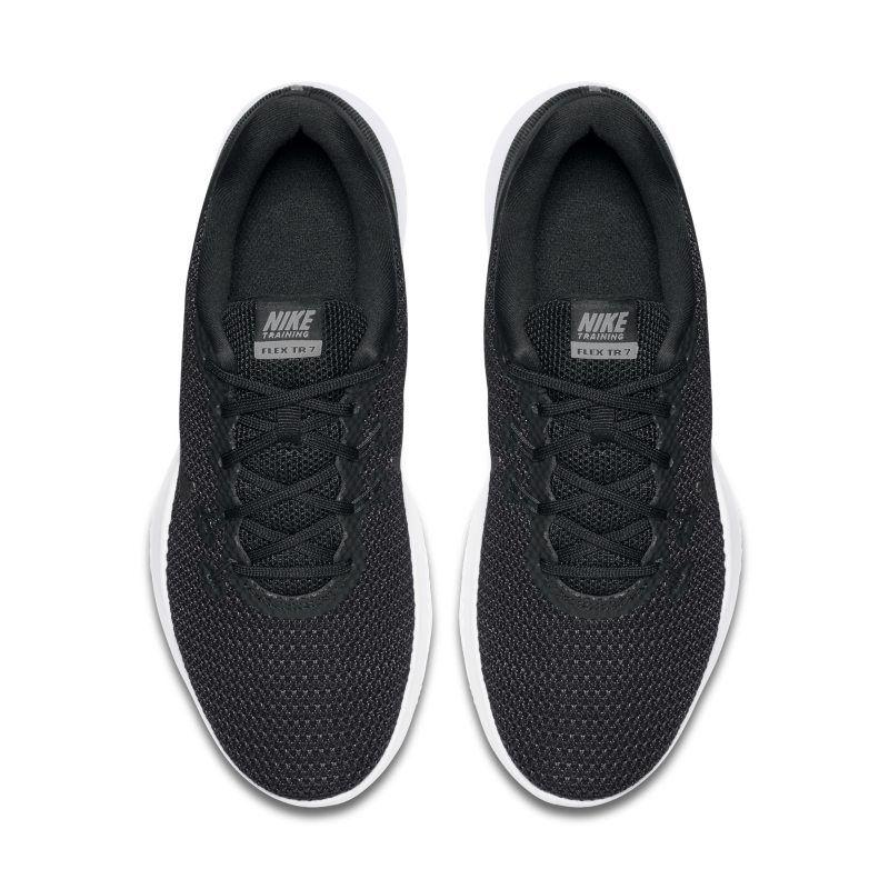 6229dc40011 Nike Flex Trainer 7 Women s Gym Dance Aerobics Shoe - Black Womens Training  Shoes