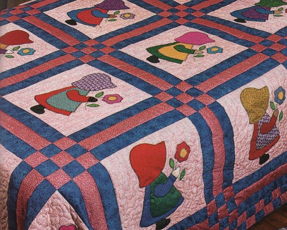 I bartered my sun bonnet Sue quilt for piano lessons for the kids.  Myke Leatham #sunbonnetsue I bartered my sun bonnet Sue quilt for piano lessons for the kids.  Myke Leatham #sunbonnetsue I bartered my sun bonnet Sue quilt for piano lessons for the kids.  Myke Leatham #sunbonnetsue I bartered my sun bonnet Sue quilt for piano lessons for the kids.  Myke Leatham #sunbonnetsue