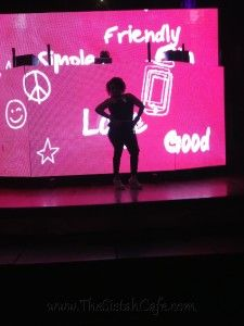 AIO Wireless Launch Party In Atlanta