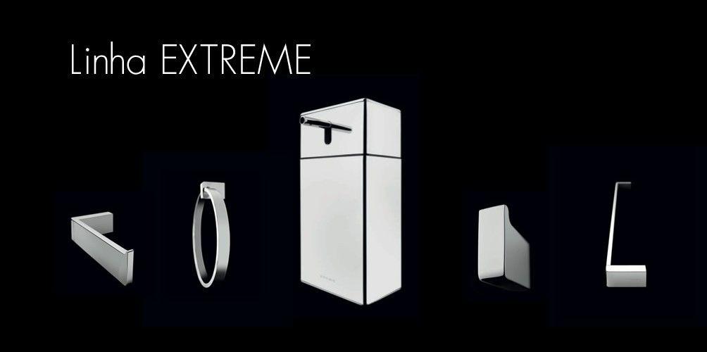 Extreme line - bath acessories