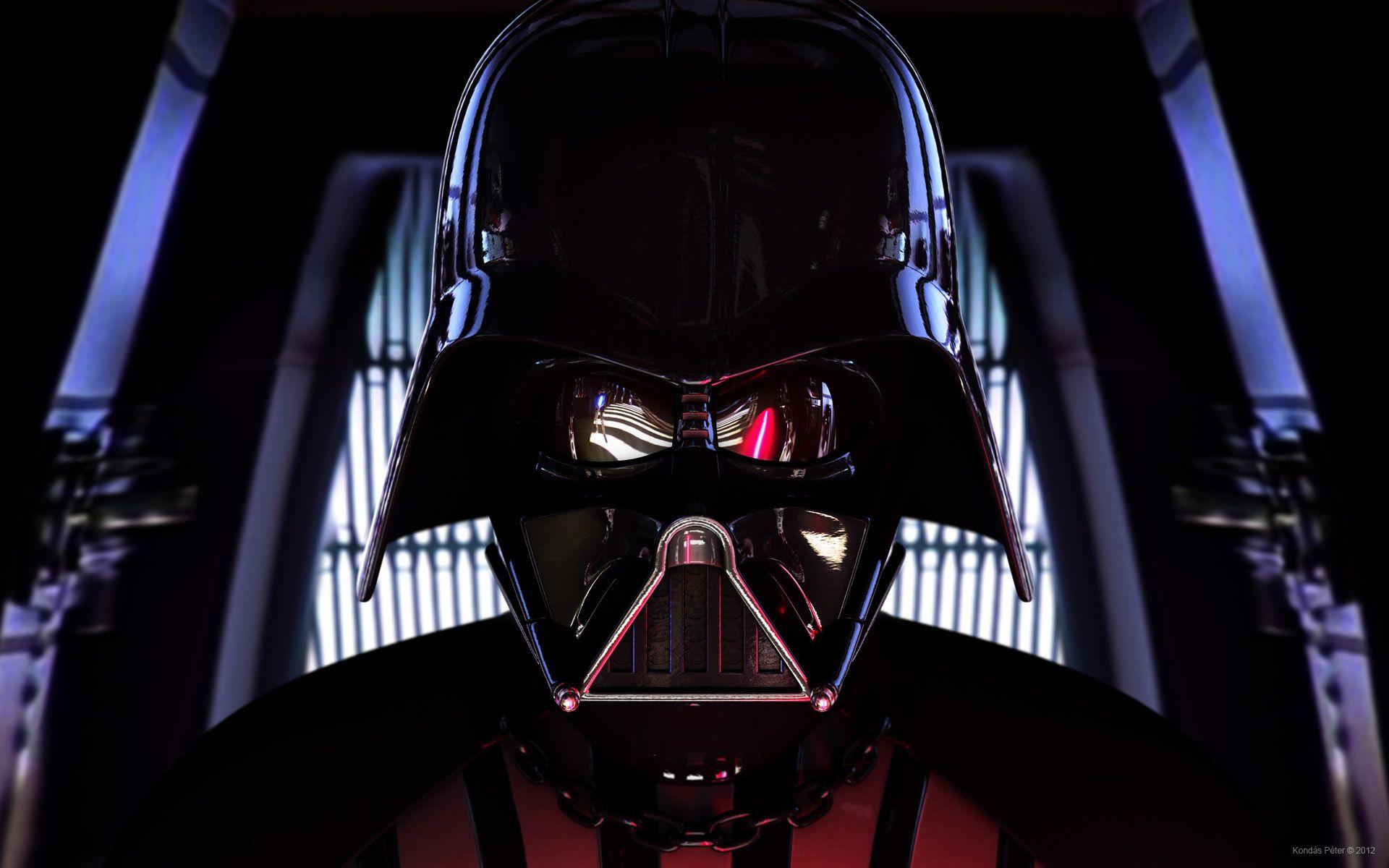 darth_vader__s_face_before_duel Star wars wallpaper