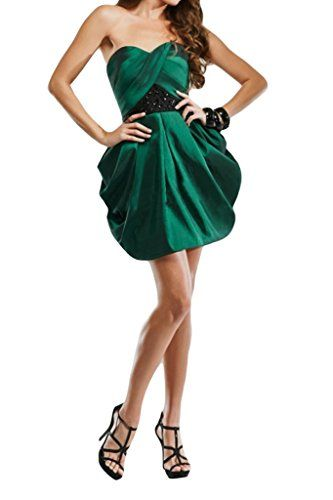 Prom Style Mini Sweetheart Cocktail Prom Cheap Dresses Ho…