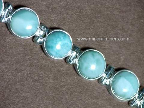 Larimar Jewelry Fine Pendants Rings And Bracelets