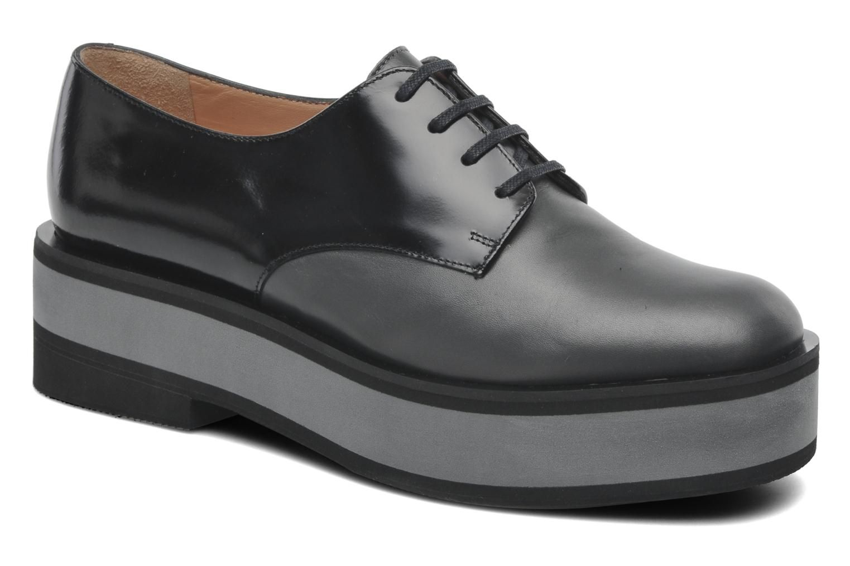 Zapatos con cordones Robert Clergerie Ioris