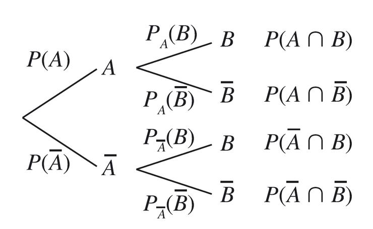 Probabilites Conditionnelles Fiches Et Exercices Mathematiques Terminale S Svt Reussite Bac En Maths Exercices Mathematiques Reussite Bac