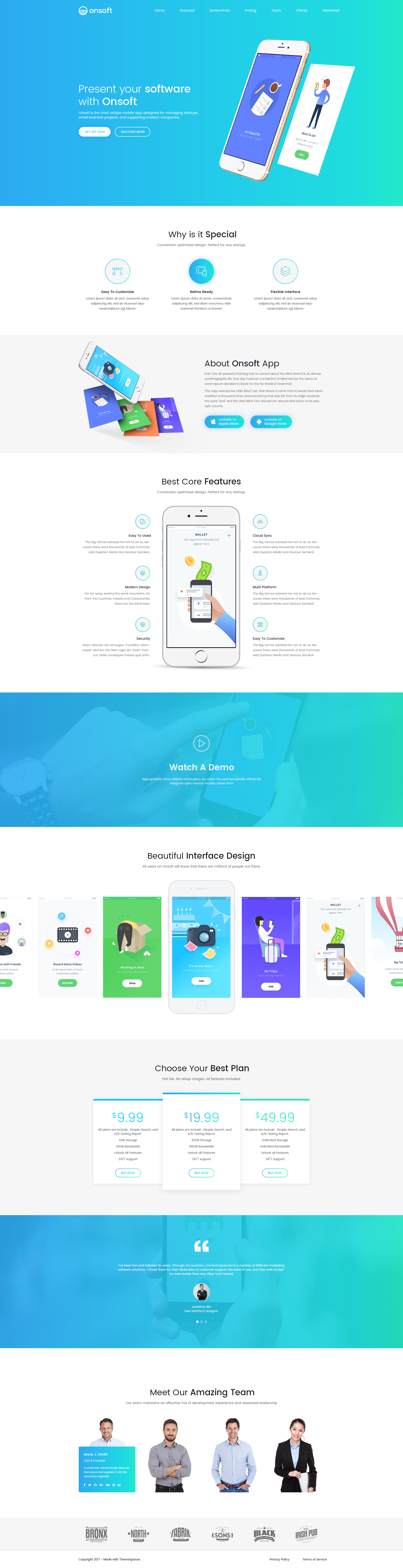 convert sketch psd to HTML5 css responsive bootstrap 4