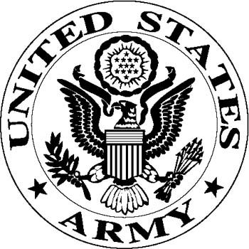 Us Military Clipart