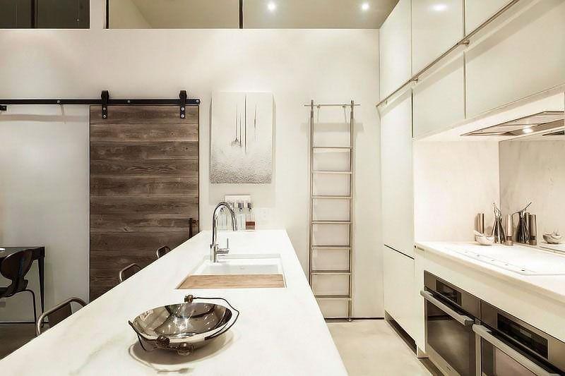 Kitchen Design New York Beautiful On Amazing Loft 72 Designer New ...