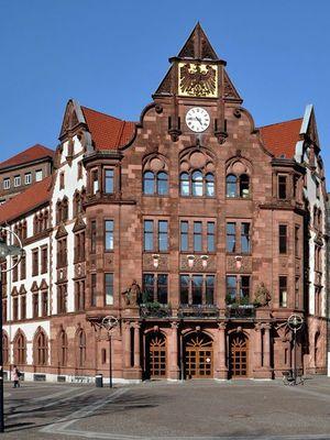 ThierGalerie Dortmund Stadtleben Altstadt (mit Bildern