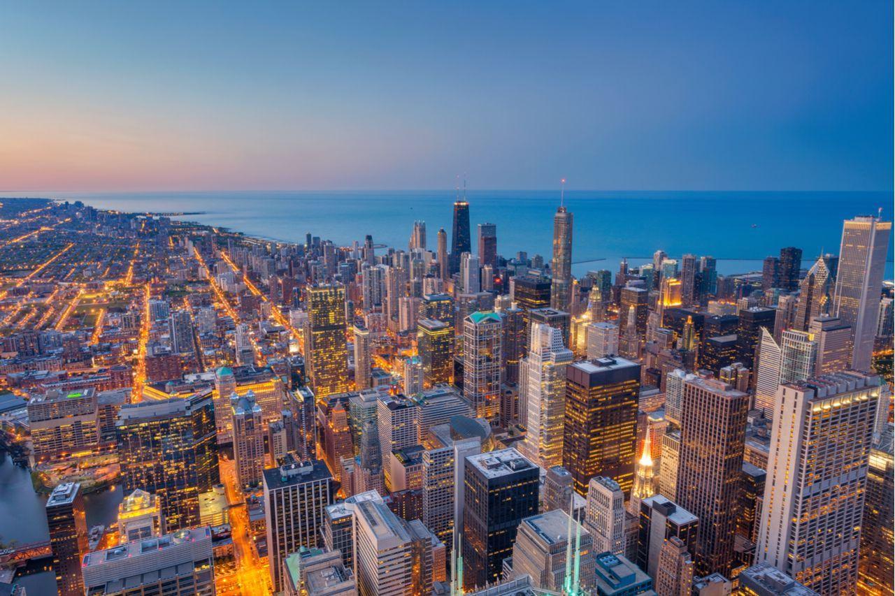 The Near Future of the U.S. Apartment Market Multifamily