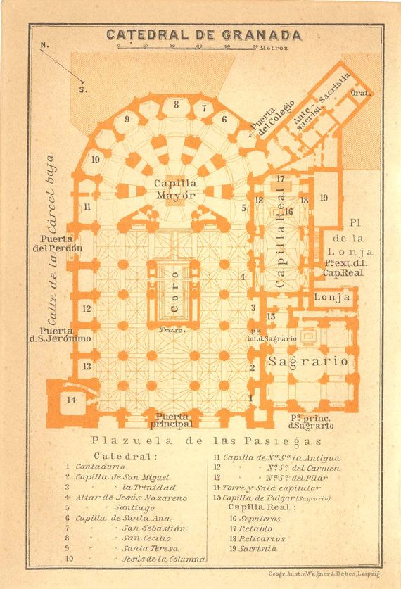 Pin On Architecture Antique Floor Plans