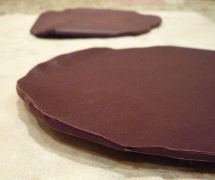 Homemade Peppermint Dark Chocolate Recipe