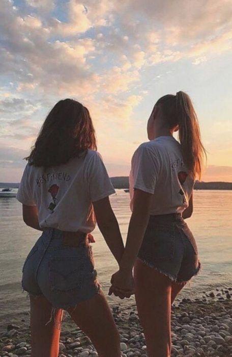 17 foto che potresti scattare solo con il tuo migliore amico – Foto per i migliori amici. B …