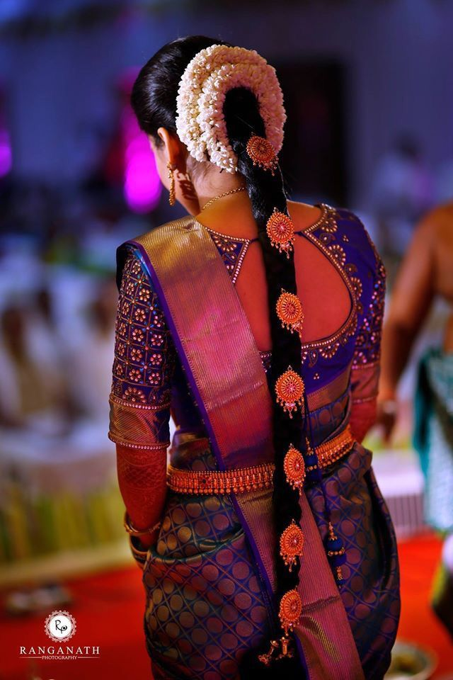 Pin By Akshaya On Beautiful Hair Styles