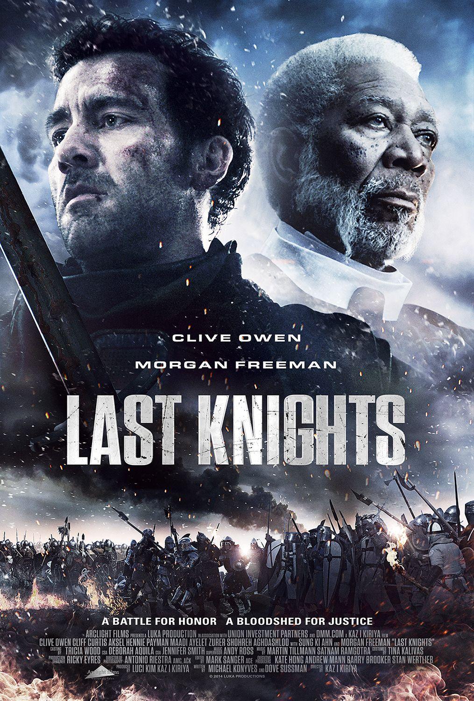 Os Ultimos Cavaleiros 2015 O Ultimo Cavaleiro Series E Filmes Filmes