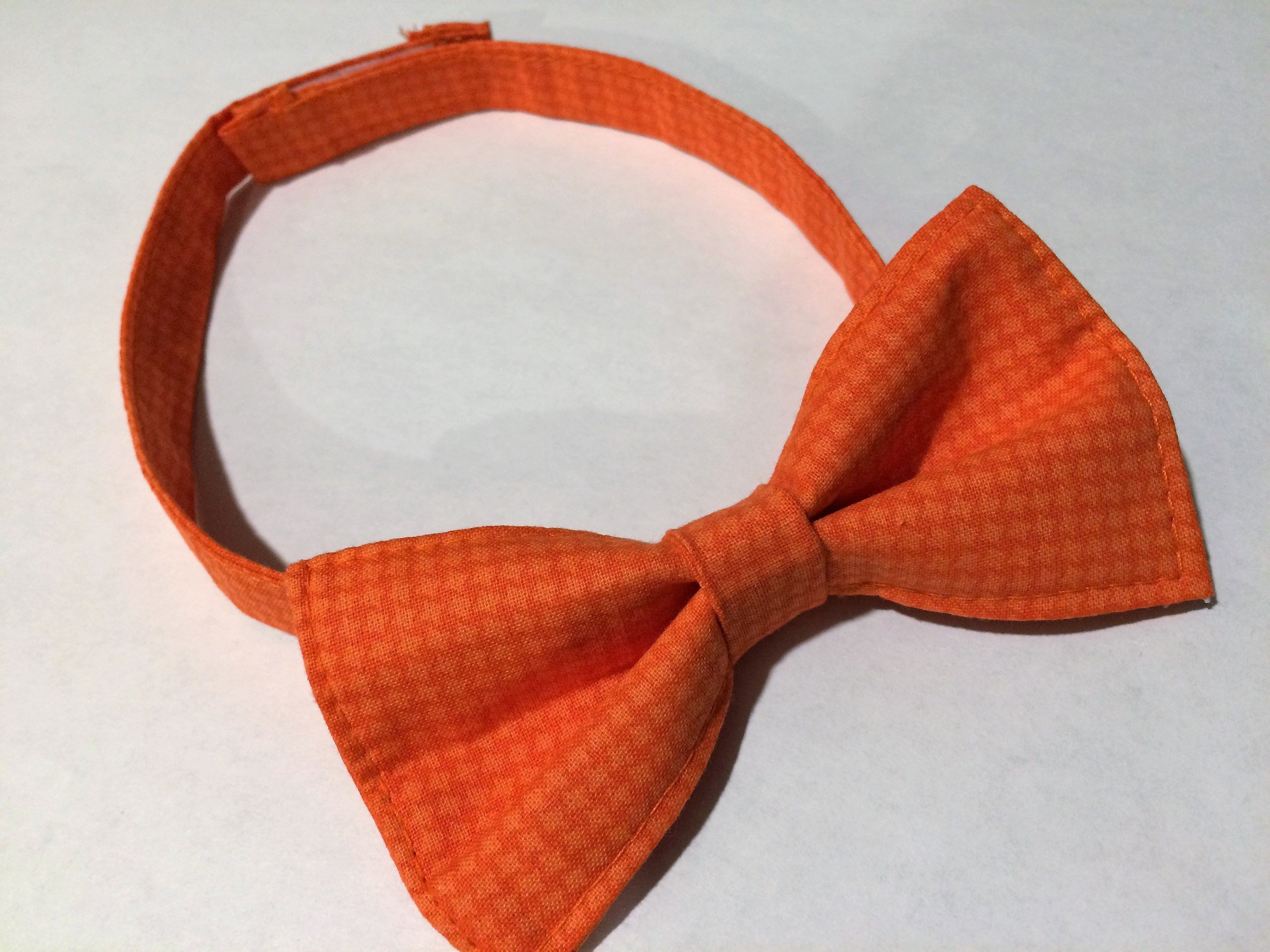 Toddler Bow Tie Tutorial in 2020 (With images)   Toddler ...