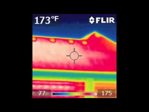 """A common question that we get at AtticFoil.com is whether a radiant barrier foil like AtticFoil will damage the roof or shingles. The short answer is """"No."""""""