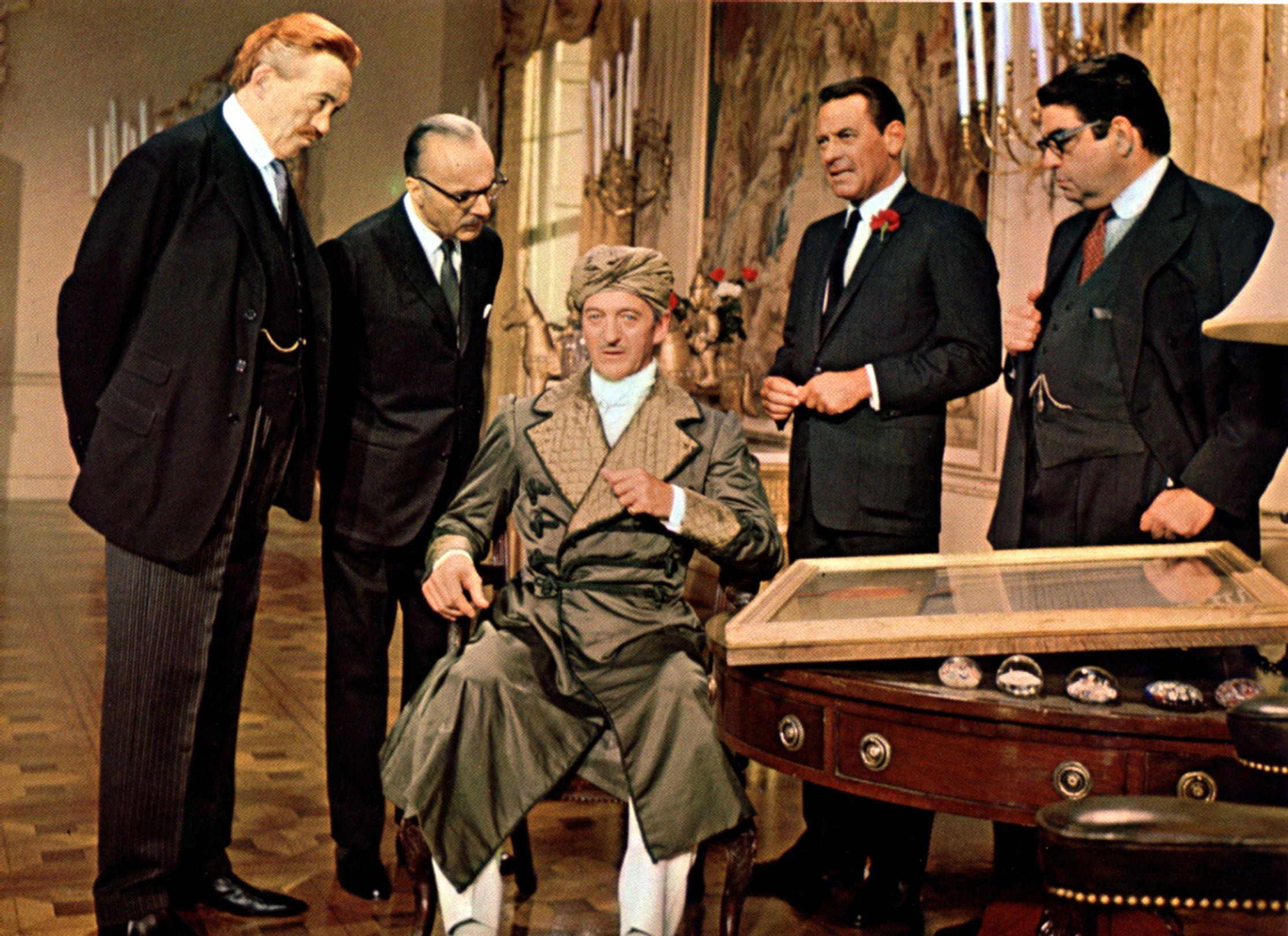 casino royale filme 1967