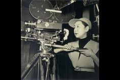 6 Amazing Female Film Directors From Cinema History That You Should Know - Women in Film
