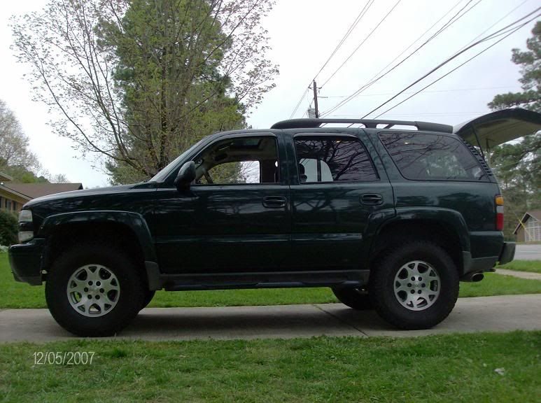 Z71tahoe Suburban Com Post Pics And Specs Of 305 S 315 S And