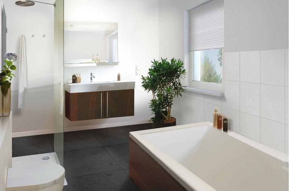 Bad renovieren | Bad | Pinterest | Bathroom designs, Interiors and ...