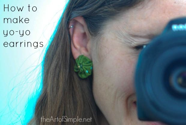 How To Make Yoyo Earrings (a Handsewingglue Gun. Objective Statement For Administrative Assistant Resume. Sample Resume Computer Technician. Dental School Resume Sample. Examples On How To Make A Resume. Example Consulting Resume. Educational Background On Resume. Make A Resume For Free And Download. Resume Samples Mechanical Engineer