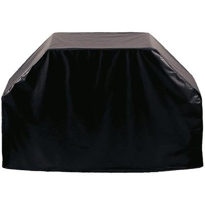 Hanover 4-Burner On-Cart Grill Cover