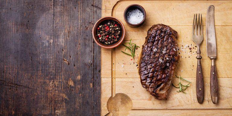 Grilled steak, five new ways.