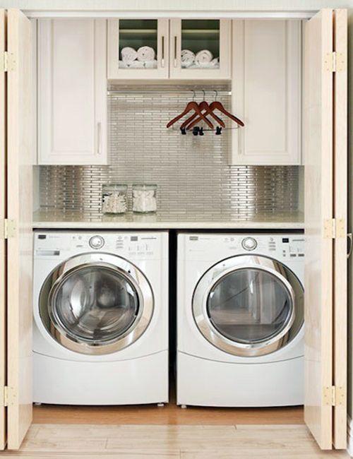ikea macht es möglich: so verstecken sie die waschmaschine ... - Waschmaschine In Der Küche Verstecken