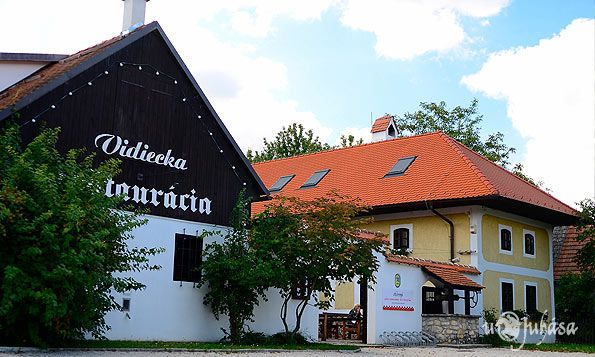Galéria - U Juhása - prémiová vidiecka reštaurácia