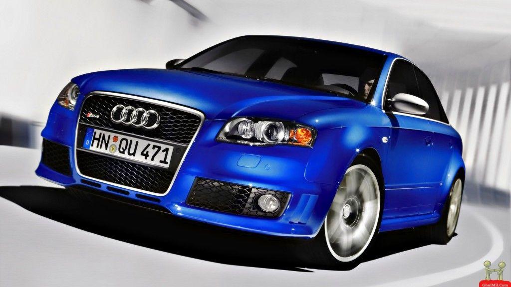 Latest Sports Cars Blue Color Audi Car Audi Audi Rs Audi Cars